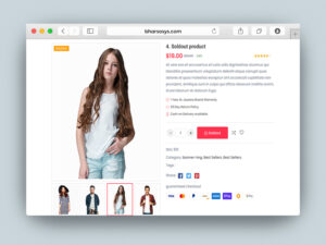 Ecommerce by bharsosys